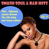 Smash Soul & R&B Hits, Vol 4 by Various Artists