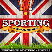2012 Olympics: National Anthems by Studio All Stars