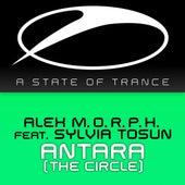 Antara (The Circle) by Alex M.O.R.P.H.