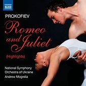 Prokofiev: Romeo and Juliet by Ukraine National Symphony Orchestra