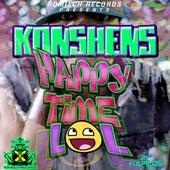 Happy Time LOL! by Konshens