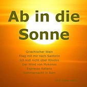 Ab in die Sonne by Various Artists