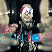 Superlove (Remixes) by Lenny Kravitz