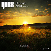 Planet Chill, Vol. 4 (Compiled by York) by Various Artists
