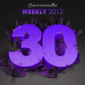 Armada Weekly 2012 - 30 (This Week's New Single Releases) by Various Artists