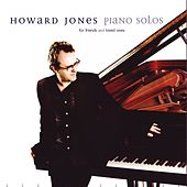 Piano Solos for Friends and Loved Ones by Howard Jones
