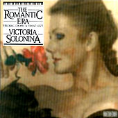 The Romantic Era by Various Artists