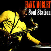 Soul Station von Hank Mobley