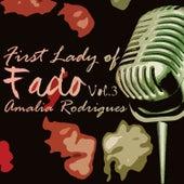 First Lady of Fado, Vol. 3 von Amalia Rodrigues