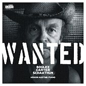 Wanted by Håkon Austbø