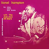Just Jazz by Lionel Hampton
