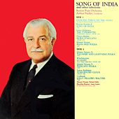 Song Of India by Boston Pops Orchestra