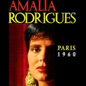 Paris 1960 von Amalia Rodrigues