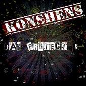 Jah Protect I by Konshens