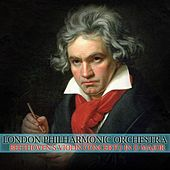 Beethoven's Violin Concerto In D Major by London Philharmonic Orchestra