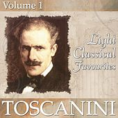 Light Classical Favourites Volume 1 by NBC Symphony Orchestra