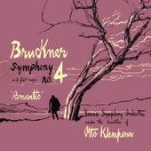 Bruckner Symphony No 4 by Vienna Symphony Orchestra