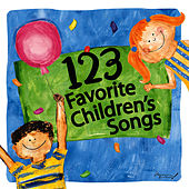 123 Favorite Kids Songs, Vol. 2 by Baby Genius