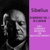 Sibelius Symphony No. 1 by BBC Symphony Orchestra