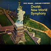 Dvorak New World Symphony by Chicago Symphony Orchestra