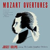 Mozart Overtures by London Symphony Orchestra