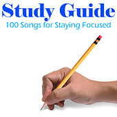 Study Guide: 100 Songs for Staying Focused by Pianissimo Brothers