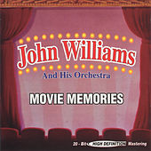 Movie Memories by John Williams (Guitar)