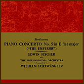 Piano Concerto No. 5 in E Flat Major by Philharmonia Orchestra