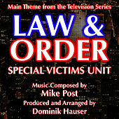Law & Order: Special Victims Unit - Theme from the TV Series (Mike Post) by Dominik Hauser