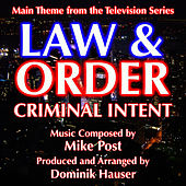 Law & Order: Criminal intent - Theme from the TV Series (Mike Post) by Dominik Hauser