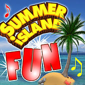 Summer Island Fun by Various Artists