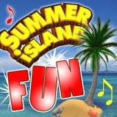 Summer Island Fun by Various Artists