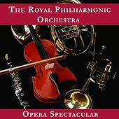 The Royal Philharmonic Orchestra Plays Opera Spectacular by Royal Philharmonic Orchestra