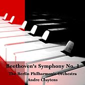 Beethoven's Symphony No. 1 by Berlin Philharmonic Orchestra