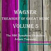 Treasury Of Great Music Volume 5 by NBC Symphony Orchestra