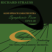 Also Sprach Zarathustra by Vienna Philharmonic Orchestra