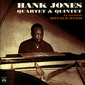 Hank Jones Quartet & Quintet by Hank Jones