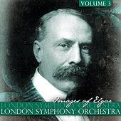 Images Of Elgar Volume III by London Symphony Orchestra