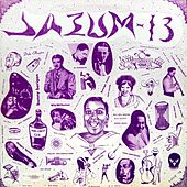 Jazum 13 by Various Artists