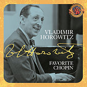 Horowitz: Favorite Chopin [expanded Edition] by Vladimir Horowitz
