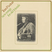 New Songs For Old Friends by Tom Paxton