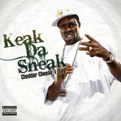 CheddarCheeseISay by Keak Da Sneak