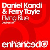 Flying Blue by Daniel Kandi