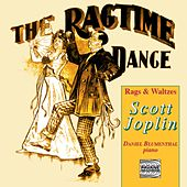 Joplin: The Ragtime Dance - Rag and Waltzes by Daniel Blumenthal