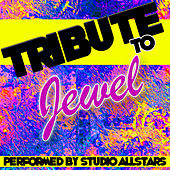 Tribute to Jewel by Studio All Stars