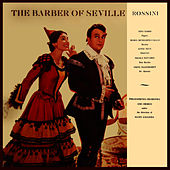 The Barber Of Seville by Philharmonia Orchestra
