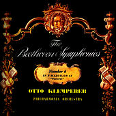 Beethoven Symphony No 6 In F Major, Op 68 by Philharmonia Orchestra