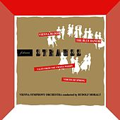Strauss Waltzes by Vienna Symphony Orchestra