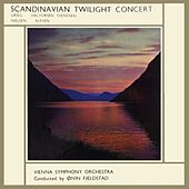 Scandinavian Twilight Concert by Vienna Symphony Orchestra