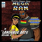 Mega Ran in Language Arts, Vol 2 by Random